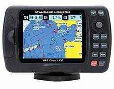 Standard Horizon Gps Chart 175 C Name Brand Gps Receivers Fishfinders Marine Chart