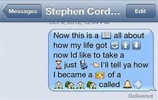 Emoji Pictures Text Funny Emoji Texts Popsugar Tech