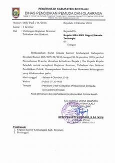 info sma smk kabupaten boyolali undangan seminar