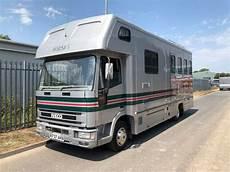 oakley supreme oakley supreme 7 5t central horseboxes