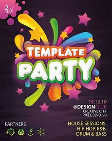 Create A Free Flyer Online 50 Free And Premium Psd And Eps Flyer Design Templates