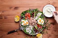 keto salad ni 231 oise diet doctor