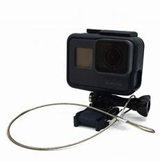 Steel Wire Rope Gopro Xiaoyi Soocoo by Steel Wire Rope For Gopro Xiaoyi Soocoo Sjcam