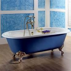 vasca di bagno vasca da bagno freestanding in ghisa verniciata con