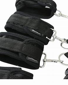 sportsheets the bed restraint system