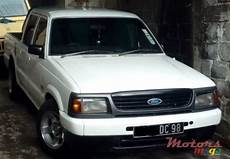 1998 Ford Courier For Sale 75 000 Rs Ashvin Rose Hill