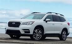 2019 Subaru Ascent Fuel Economy by 2019 Subaru Ascent The Daily Drive Consumer Guide 174