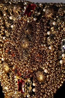 dilek hanif haute couture 2012 13 detail of beadwork