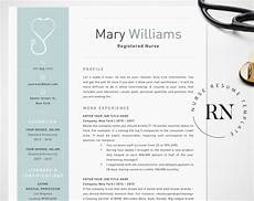 Nursing Template Resume Nurse Resume Template For Word Medical Resume Word Nurse