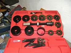 Radlager Presse Werkzeugkoffereinlage by Radlager Presse Industriewerkzeuge Ausr 252 Stung