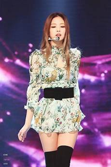 jennie asian artist awards 2016 blackpink fashion stage