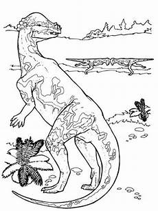 40 best images about dinosaur coloring pages on