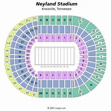 Tennessee Vols Football Seating Chart Tennessee Volunteers Tickets For Sale Schedules And