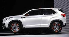 2020 Subaru Forester Redesign by 2020 Subaru Forester Redesign Review Turbo Xt Price