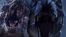 Jurassic World Malvorlagen Jogja Rexy W Godzilla Roar V1