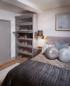 Bedroom Storage Solutions Clever Bedroom Storage Solutions