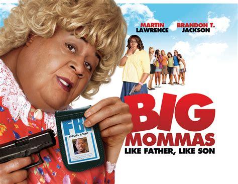 Big Mama House 1