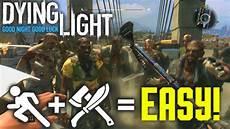 Dying Light Agility Farm Dying Light Easy Power Amp Agility Levels Infinite Gear