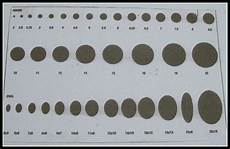 Bead Millimeter Size Chart Free At Last Actual Round Amp Oval Bead Sizes Millimeters