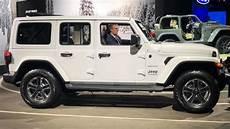 2019 jeep 4 door truck meet jeep s new segment crushing lineup for 2019 thestreet