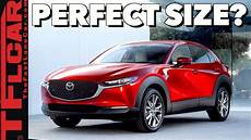 mazda for 2020 2020 mazda cx 30 revealed everything that you need to