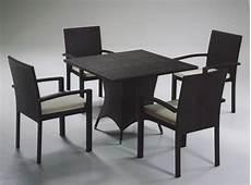 tavoli e sedie rattan set da pranzo per giardino etnico outlet mobili etnici
