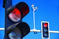 Red Light Red Light Cameras In Nevada Ticket Busters