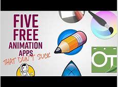 Cartoon Animation Software.   entreasbrumasdameoria