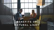 Benefits Of Natural Light In The Classroom Benefits Of Natual Light