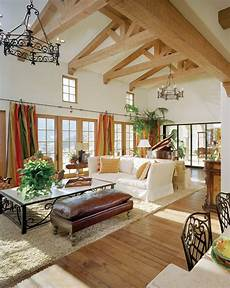 Living Room Decor Ideas Mediterranean Style Living Room Design Ideas