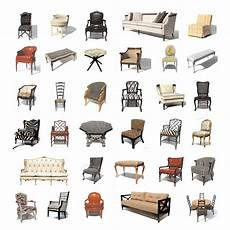 Furniture Design Styles Furniture Styles From The 1930 S 1950 S House