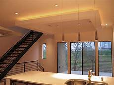 Drop Ceiling Cove Lighting Lighting Effects Campbell Designs Llc