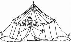 der zirkus ist da