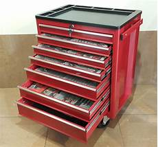 7 drawer tools cabinet with 210pcs t end 1 13 2021 9 45 pm