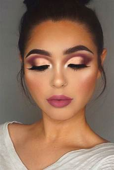 makeup fall 30 best fall makeup and trends for 2019 яркий