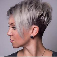 kurzhaarfrisuren bilder 45 unique hairstyles for faces get confident