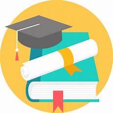 scholarship free education icons
