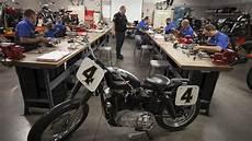 Motorcycle Mechanics The Motorcycle Mechanics Institute Does Vintage Too