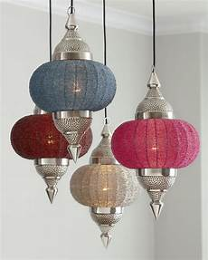 Light In India Indian Inspired Manak Pendant Light From Horchow