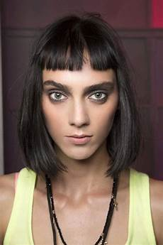 Different Types Of Bangs Chart Choose The Right Types Of Bangs For Your Face All Things
