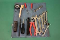 Simson Werkzeugtasche by Werkzeugtasche Bordwerkzeug Werkzeugwickel Kompl Mit