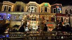 Hampden Md Christmas Lights Hampden S Miracle On 34th Street Named Most Outrageous