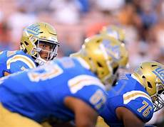 Ucla Bruins Depth Chart Ucla Football 2019 Post Spring Game Projected Depth Chart