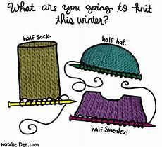 yeah knitting