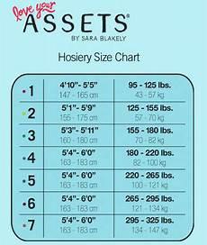 Spanx Size Chart The Spanx Phenomenon Tights For Men