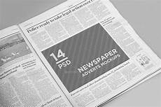 Free Advertising Papers 17 Free And Premium Advertisement Mockups Psd Download