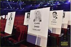 People S Choice Awards 2016 Celeb Seating Chart Revealed