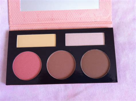 Bh Cosmetics Forever Nude