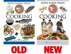 Cooking Merit Badge Powerpoint Reminders About The Eagle Required Cooking Merit Badge