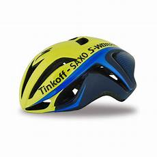 S Works Evade Size Chart Helmet Specialized S Works Evade Ce Tinkoff Saxo Size L